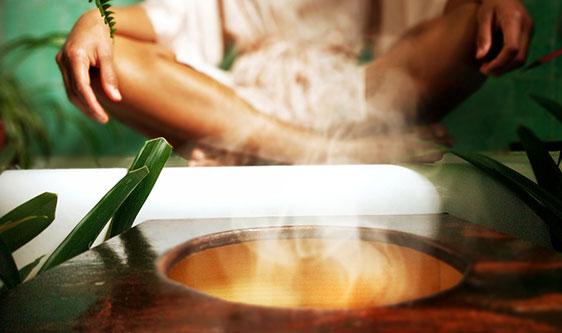 Giúp sạch sản dịch nhanh, mau lành vết thương, giảm đau. Khử mùi hôi.