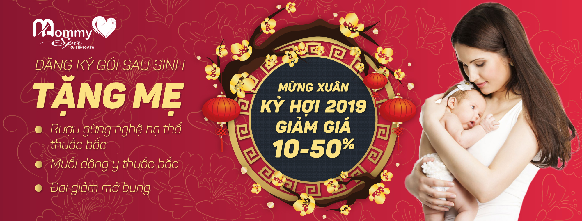 Happy New Year Sale of 10 - 50%